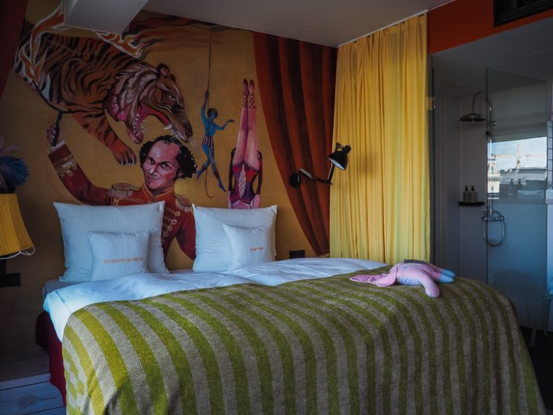 25hours Hotel MuseumsQuartier