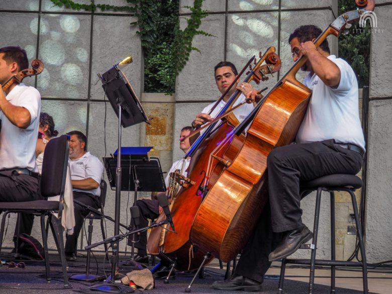 Grand Rapids Symphony Summer Concerts