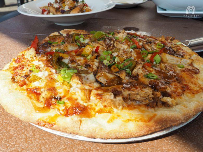 pizza park 600