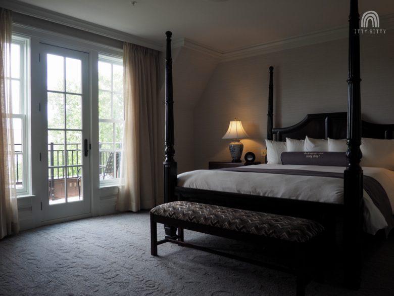 royal park hotel suite
